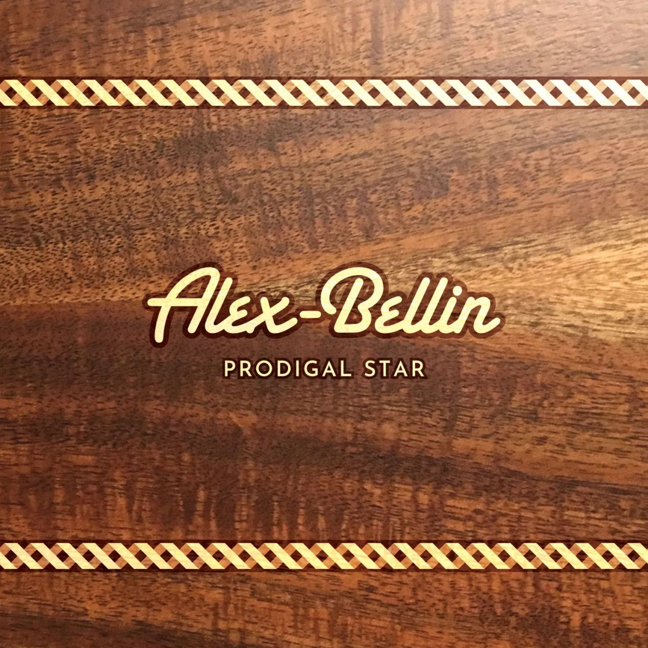 Alex Bellin Prodigal Star Cover Digital 1500